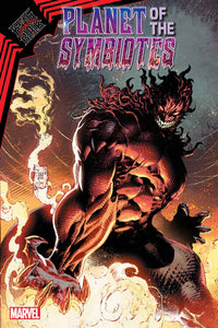 KING IN BLACK PLANET OF SYMBIOTES #3 (OF 3) PRE-ORDER