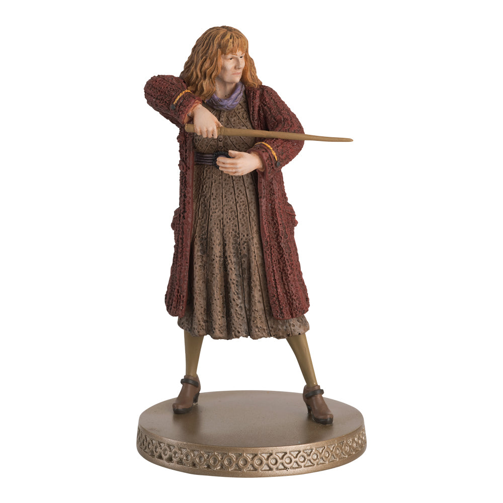 HP WIZARDING WORLD FIG COLLECTION #58 MOLLY WEASLEY  PRE-ORDER