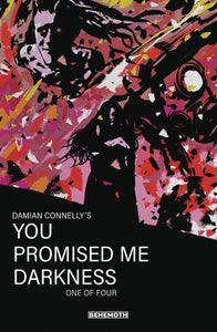 YOU PROMISED ME DARKNESS #1 CVR D PRISM PRE-ORDER