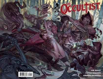 Occultist #1 A