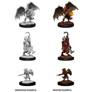 DUNGEONS AND DRAGONS: NOLZUR'S MARVELOUS UNPAINTED MINIATURES: W12 KOBOLD INVENTOR DRAGONSHIELD SORC