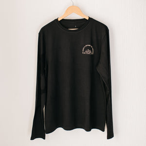 Long Sleeve Explore T-Shirt - Stokedthebrand. Lifestyle products for outdoor adventures. Made in South Africa