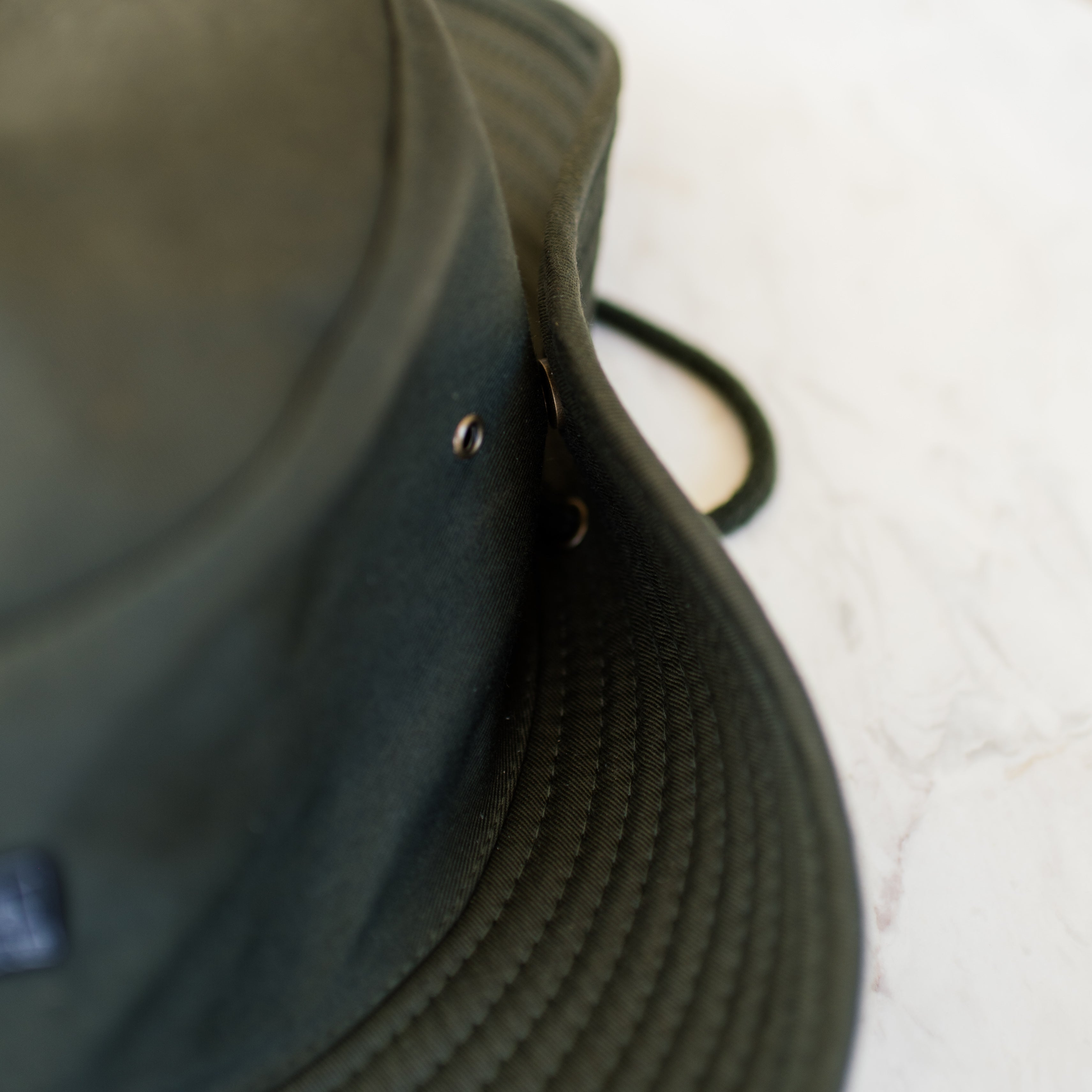 Olive Venture Wide Brim Hat - Stokedthebrand. Lifestyle products for outdoor adventures. Made in South Africa