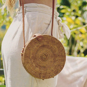 The Bingin Flower Bag • Medium - Stokedthebrand. Lifestyle products for outdoor adventures. Made in South Africa