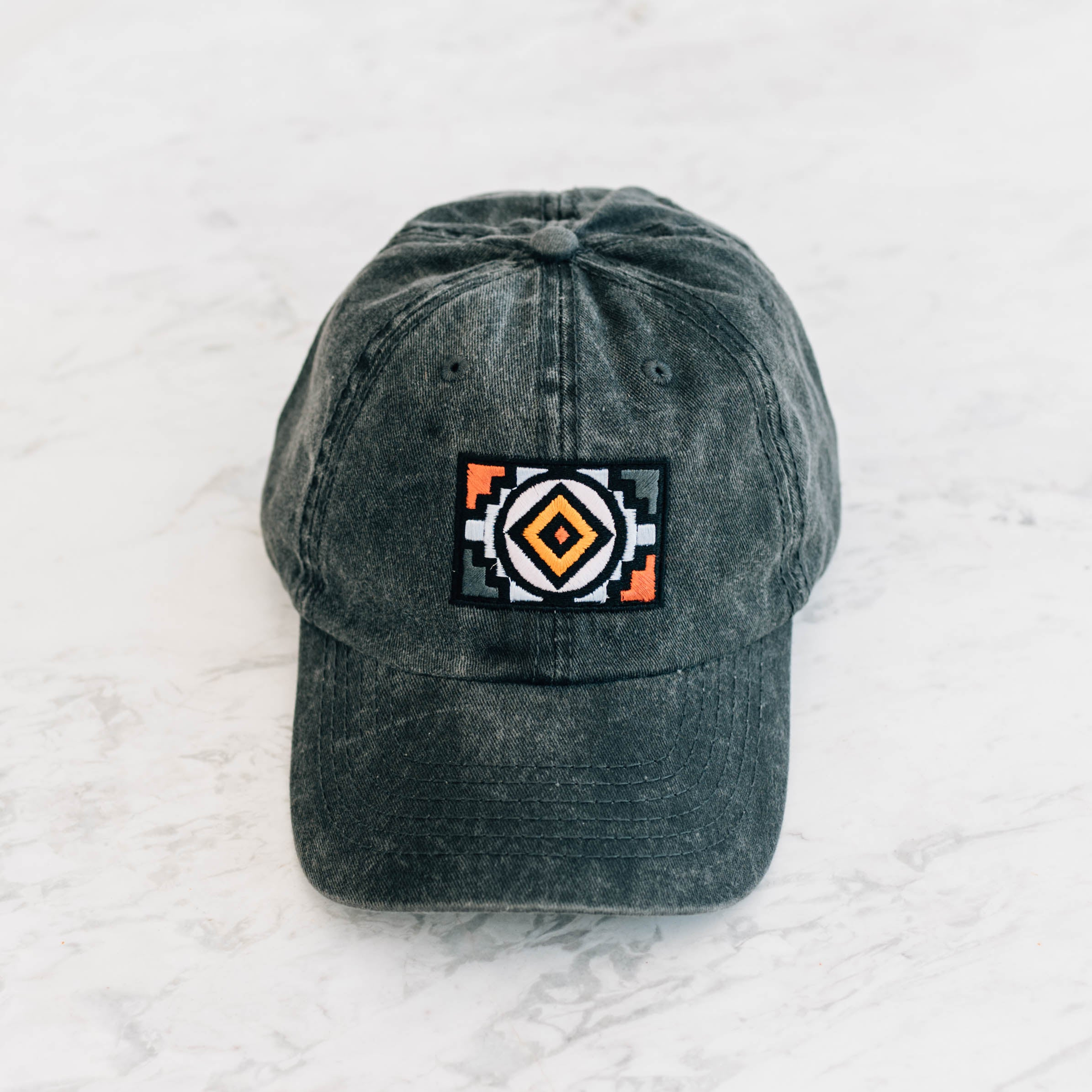 INANI • Charcoal Heritage Cap - Stokedthebrand. Lifestyle products for outdoor adventures. Made in South Africa