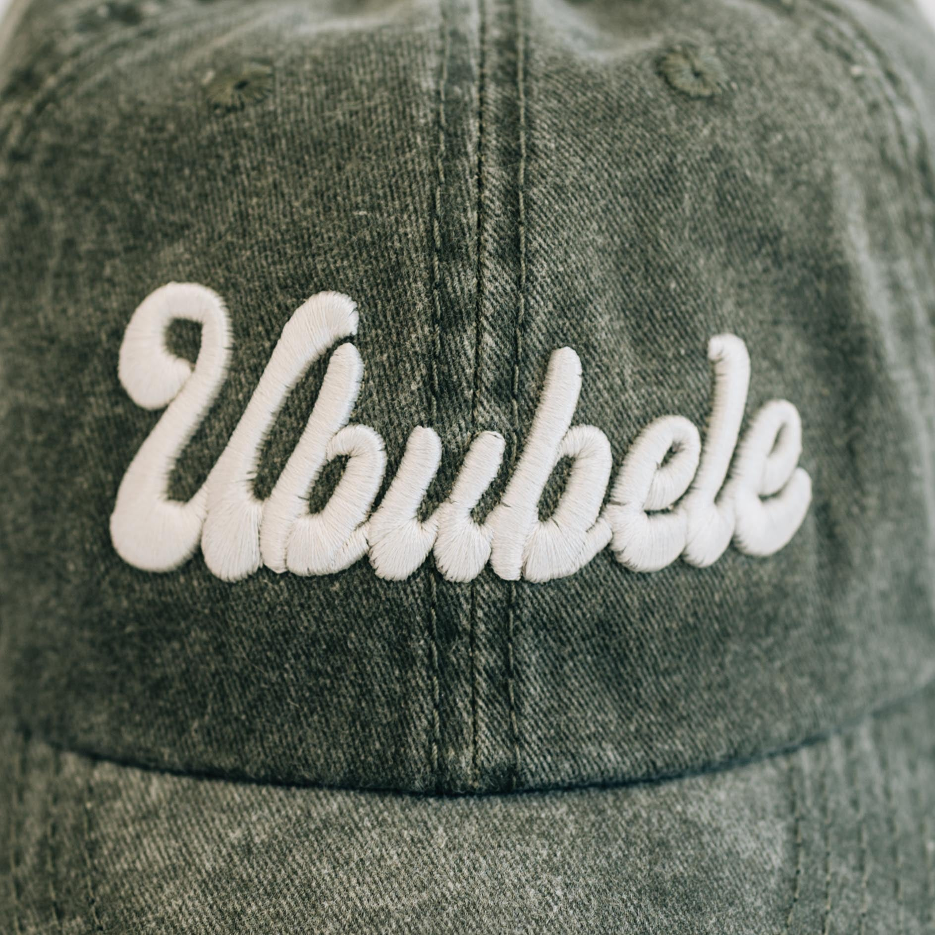 INANI • Ububele Olive Cap - Stokedthebrand. Lifestyle products for outdoor adventures. Made in South Africa