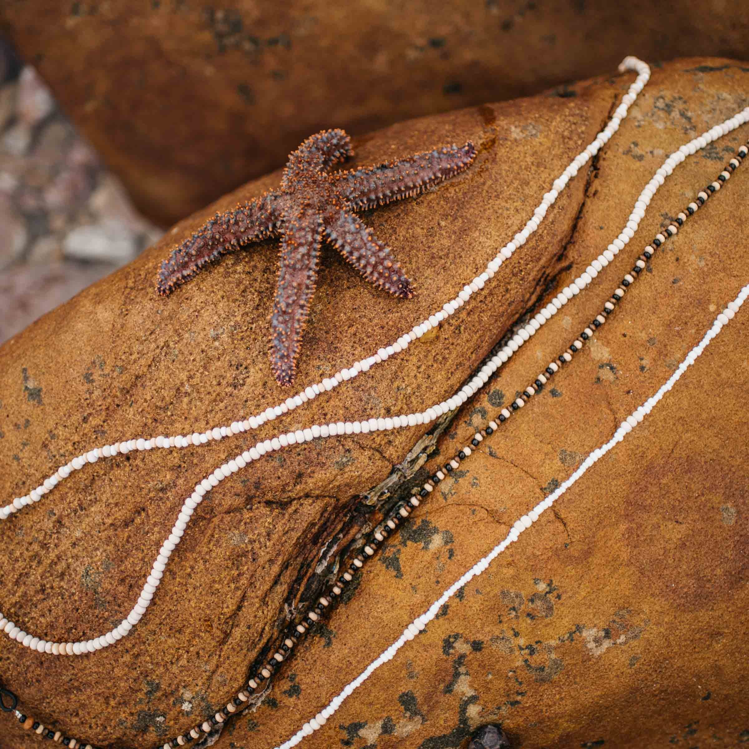 Sunglasses Strap/Cord • Sand & Coral - Stokedthebrand. Lifestyle products for outdoor adventures. Made in South Africa