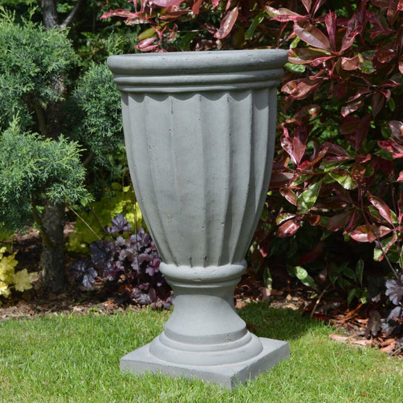 Burghley Urn - Ancient Stone