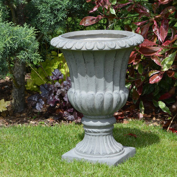 Chatsworth Urn - Stone