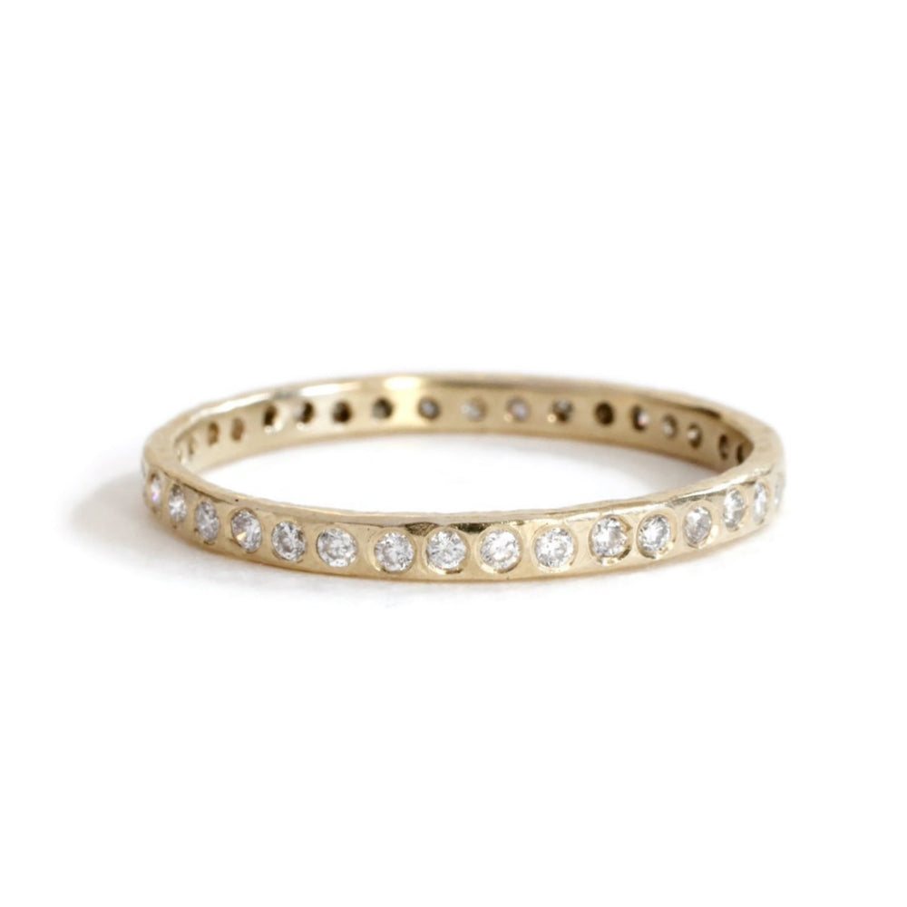 Pure Love Eternity Band