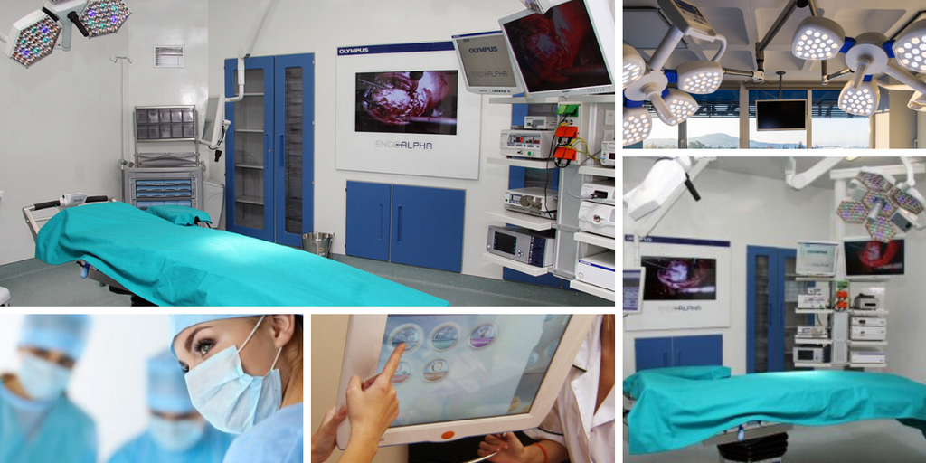 EURO2020-ISHRS-WORKSHOP-ATHENS-SURGERY ROOMS