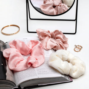 Do You Skin Scrunchie Set