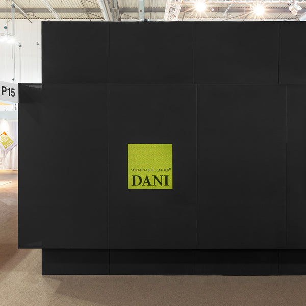 Dani Tannery Sustainable Leather