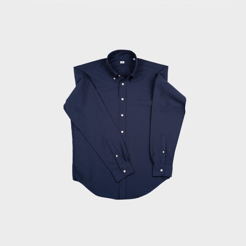 The Oxford Shirt | Navy Pre-Order