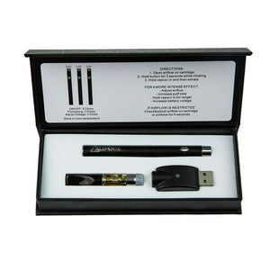 Elements: THC Vape Pen 500mg [Full-Kit]