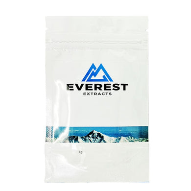 EVEREST EXTRACTS - Rockstar (Indica)