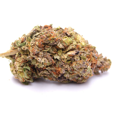 Purple Star Trek ★★★★☆ 28% THC