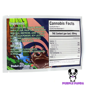Swix THC 100mg - Purple Panda KW Kitchener Waterloo Favorite Delivery Service Weedmaps Weed 1 hour delivery same day delivery , leafly , kwweedstash, tri-cityherbal tricityherbal , herbsme hourbud weed near me delivery order weed online