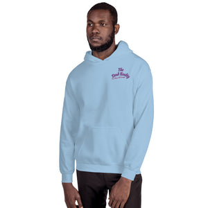 The Dead Reality Hoodie