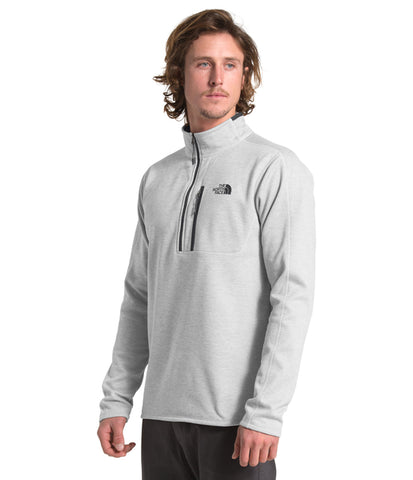 Mens The North Face Cnayonlands 1/2 Zip