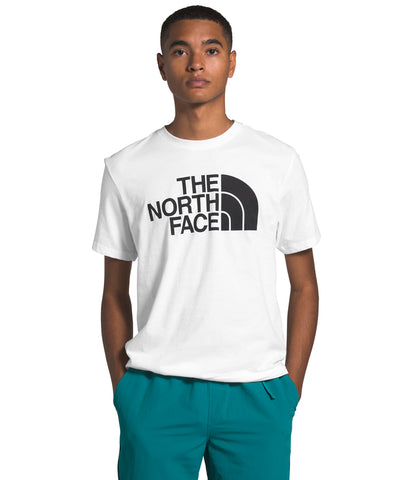 The North Face Half Dome Tee - FN4WHT