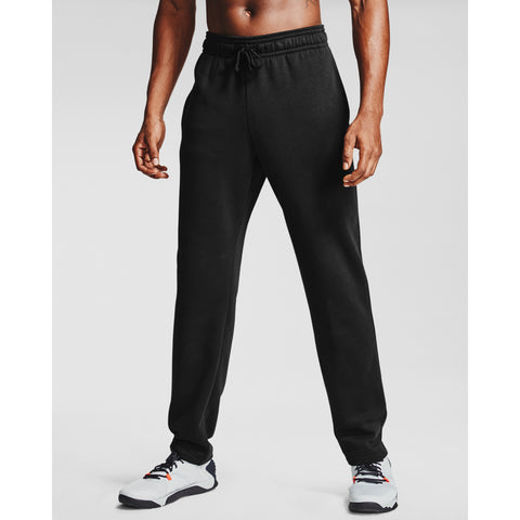 Under Armour Rival Fleece Pant - 001 - BLACK