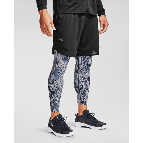 Under Armour Training Stretch Short - 001 - BLACK