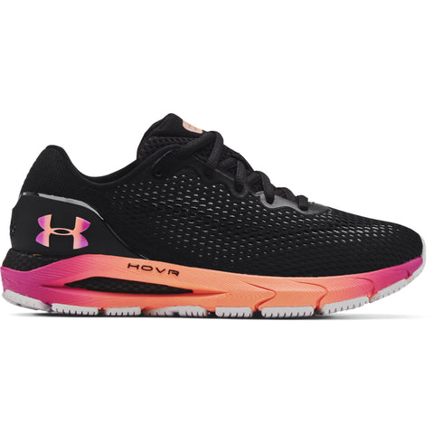 Women's Under Armour Hovr Sonic 4 Colorshift - 001 - BLACK