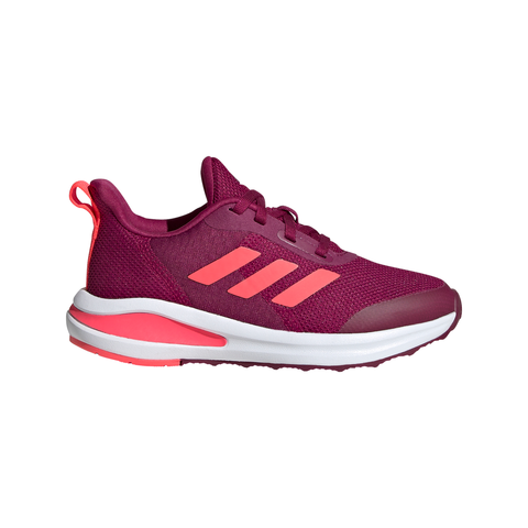 Youth Adidas FortaRun - BERRY