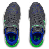 Kids Under Armour Charged Rogue 2