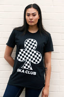 SKA CLUB T-SHIRT (UNISEX)