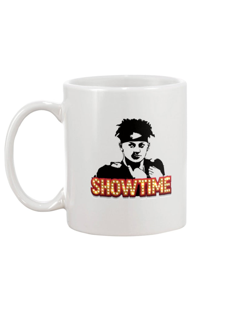 Showtime 15oz Mug