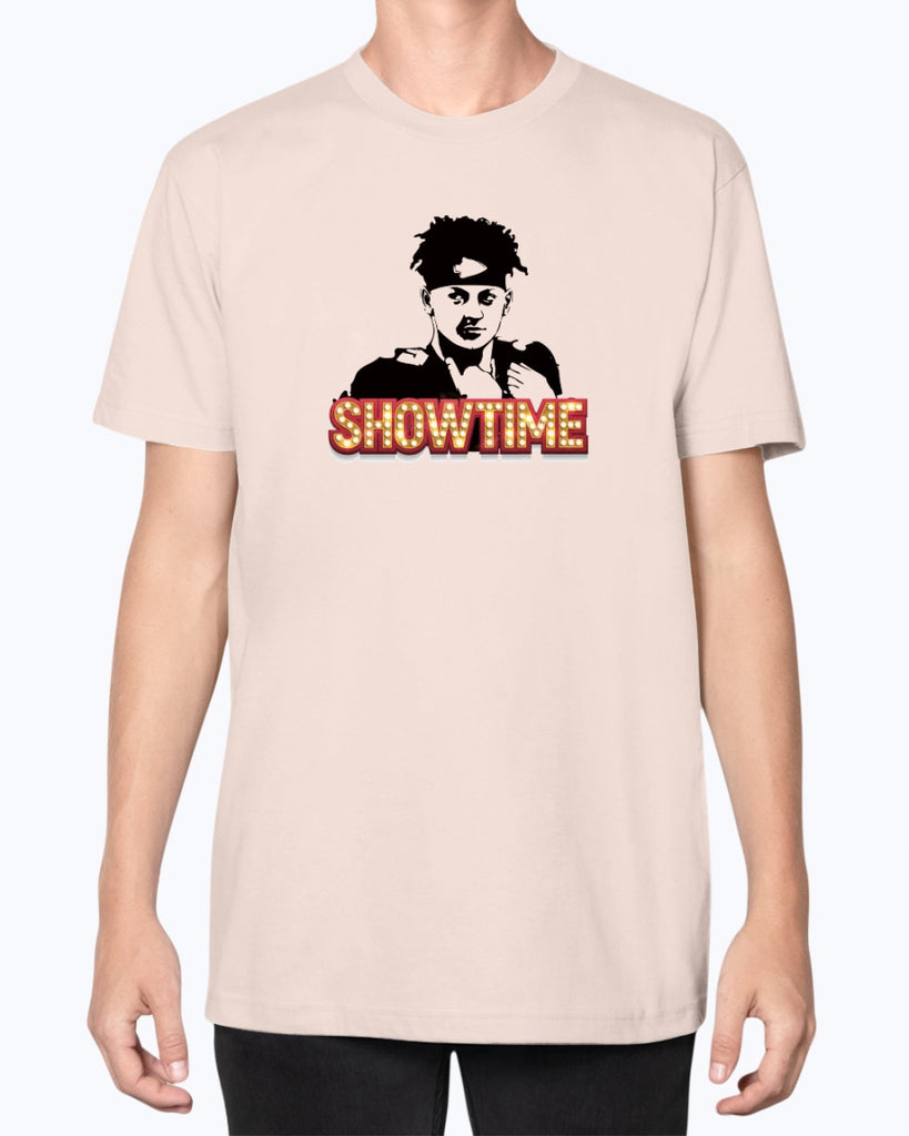 Showtime Unisex American Apparel T-Shirt