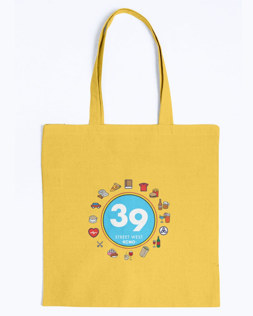 39th Street Tote
