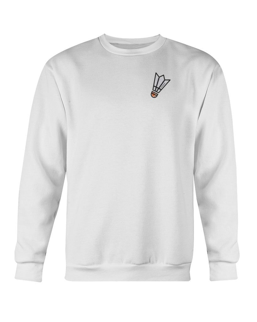 Shuttlecock Youth Sweatshirt