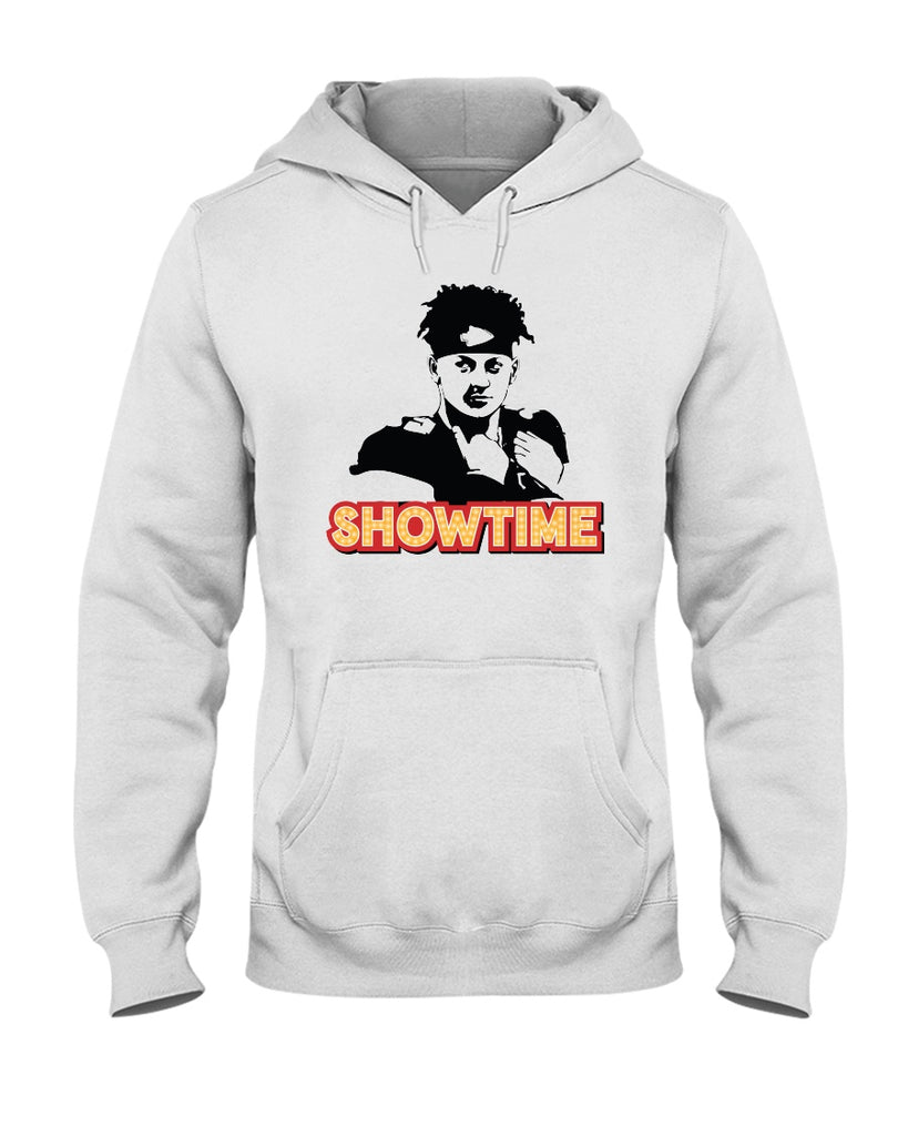 Showtime 50/50 Unisex Hoodie