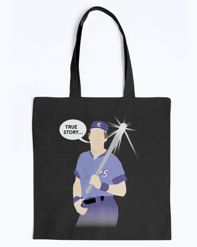 True Story Tote