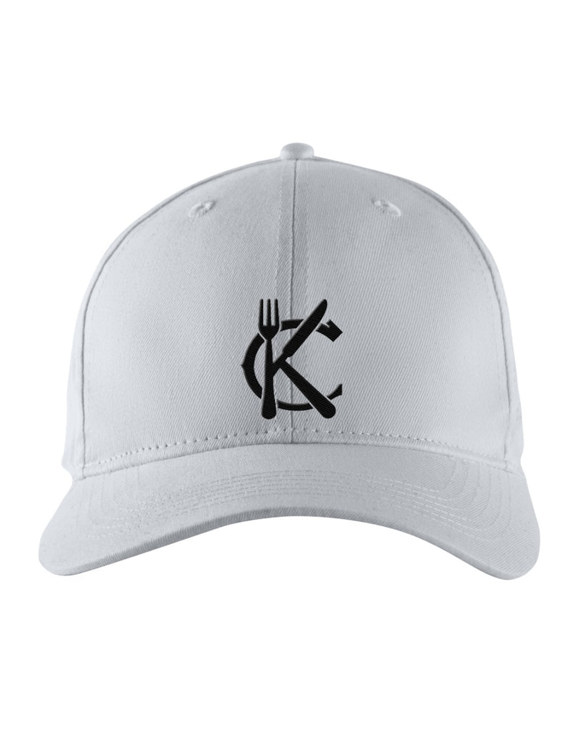 Support KC Industry Classic Design Snapback Trucker Cap