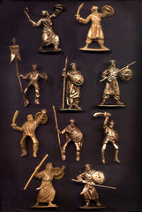 JECSAN MEDIEVAL MOORISH KNIGHTS 