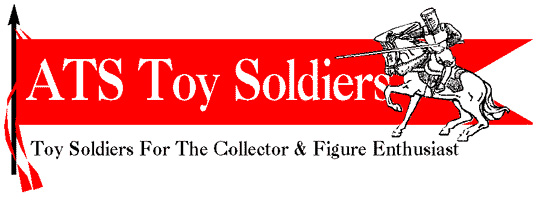 ATS TOY SOLDIERS