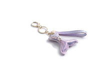 Load image into Gallery viewer, Charm Davine Mermaid Tale Purple