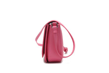 Load image into Gallery viewer, Crossbody Jessica Tapa Tiare Embossed Pink