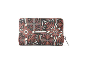 Wallet Chloe Golden Lavi Brown