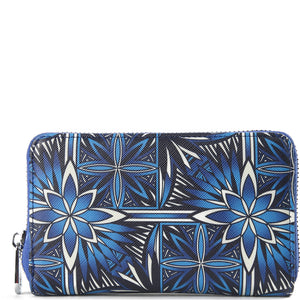 Wallet Chloe Golden Lavi Blue
