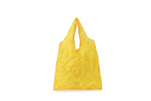 Load image into Gallery viewer, Foldable Bag Small Fish Yellow