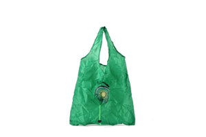 Foldable Bag Small Kiwi Green