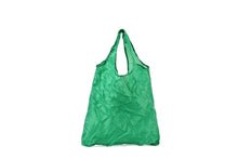 Load image into Gallery viewer, Foldable Bag Small Kiwi Green