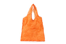 Load image into Gallery viewer, Foldable Bag Small Orange Orange