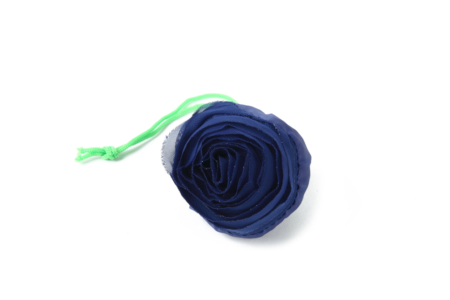 Foldable Bag Small Rose Navy