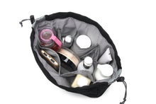 Load image into Gallery viewer, Bag Organizer Makiko Large Black